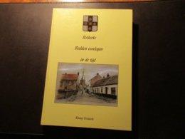 Uitkerke -  Beelden Vervlogen In De Tijd  -  Door Ronny Vervaecke  -   Blankenberge - Oostkust  - Toerisme - Blankenberge