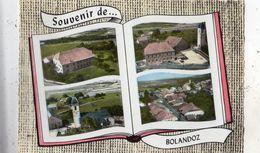 SOUVENIR DE BOLANDOZ (MULTIVUES AERIENNES) - France