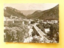 V11-04-alpes De Haute Provence- Digne Les Bains- Le Pont Sur La Bleone-- - Digne