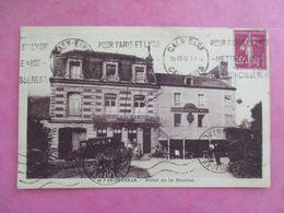 14 OUISTREHAM HOTEL DE LA MARINE - Ouistreham