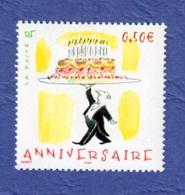 FRANCE 2004, JOYEUX ANNIVERSAIRE , NEUF - France