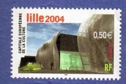 FRANCE 2004, LILLE CAPITALE DE LA CULTURE , NEUF - France