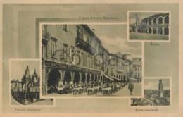 "Italy - Verona - Ristorante ""Birra Pedavena"" - Advertise - Verona"