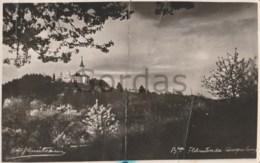 Romania - Campulung Muscel - Biserica Flamanda - Foto Munteanu - Arges - Damaged - Roumanie