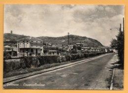 Gattinara - Circonvallazione - Vercelli