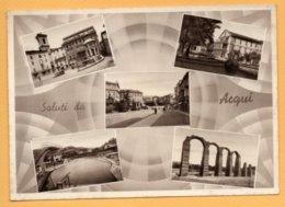 Saluti Da Acqui - Alessandria