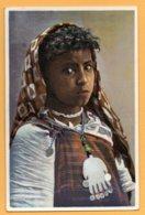 Costume Etnico - Afrique
