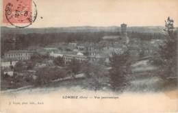 32 - Lombez - Vue Panoramique - France