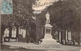32 - Auch - Avenue Du Général D'Espagne, Les Halles - Auch