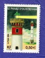 FRANCE 2004 PHARE D'OUISTREHAM NEUF - France