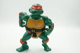 Vintage TEENAGE MUTANT NINJA TURTLE : Michelangelo Mickey  - Playmates - TNMT - 1988's - Beeldjes