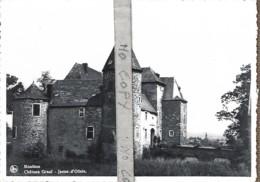 Montzen - Château Graaf - Jeanne D'Othée - Plombières