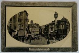 Turquie Centre Commercial De Kara Keny Galata - Turchia
