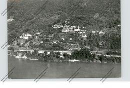 CH 6578 GAMBAROGNO - CAVIANO, Gesamtansicht - TI Tessin