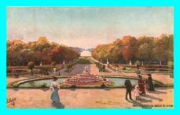 A749 / 343 VERSAILLES Un Mot à La Poste - Raphael Tuck OILETTE - Peintures & Tableaux