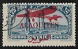 ALAOUITES AERIEN N°16 - Usados