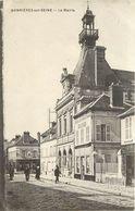 BONNIERES Sur SEINE-la Mairie - Bonnieres Sur Seine