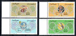 SOMALIA, 1996 - SERIE, SET - OLIMPIASI ATLANTAI, MNH** BDF - Somalia (1960-...)