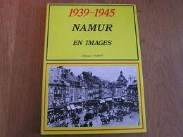 1939 1945 NAMUR EN IMAGES Régionalisme Guerre 1940 1945 Occupation Résistance Cloches Salzinnes Marchovelette Fort - Belgique