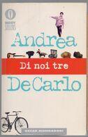 Di Noi Tre - Andrea De Carlo - Andere