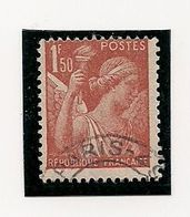 LOT DE 700 TIMBRES  DU 1F50 BRUN TYPE IRIS  N°652 * 1944 *  Pour études Et Recherches Variétés * - Sellos