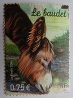 FRANCE 2004 LE BAUDET ANIMAUX DE LA FERME NEUF - France