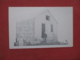 Pacific Co Jail  Oysterville    Washington >     Ref 4288 - Etats-Unis
