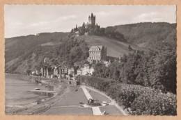 Cochem An Der Mosel - Reichsburg Cochem - Cochem