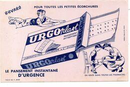 Buvard Urgo Plast - Produits Pharmaceutiques