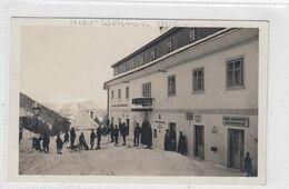 Wintersportplatz Annaberg. - Other