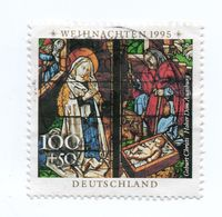 GERMANY (FEDERAL REPUBLIC)»1995»USED - [7] West-Duitsland