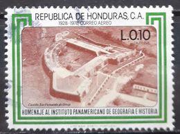 HONDURAS 1979 Airmail. USADO - USED. - Honduras