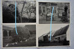 GRIMBERGEN 13 Photos Molen Abbaye Attelage 1942 - Plaatsen