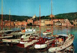 Cisano, Lago Di Garda, Il Porto - Verona