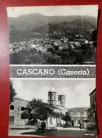 6 -CARTOLINA CASCANO - Italy