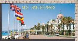 99161GF/ NICE, Baie Des Anges - Nizza
