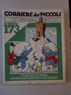 - CORRIERE DEI PICCOLI N 6 / 1981 IL PAESE DEI PUFFI - Corriere Dei Piccoli