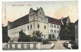 7264  SCHLOSS TREBSEN A. MULDE  1910 - Sonstige