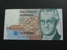 10 Ten Pound 1993 - Central Bank Of Ireland  **** EN ACHAT IMMEDIAT **** - Ierland