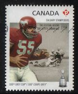 Canada - #2571 - Used - Gebraucht