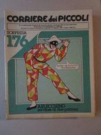 - CORRIERE DEI PICCOLI N 9 / 1981 IL PAESE DEI PUFFI - Corriere Dei Piccoli