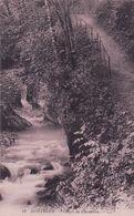 Montreux VD, Gorges Du Chauderon (82) - VD Waadt