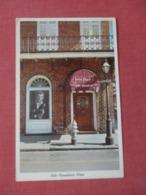 Pete Fountain's French Quarter Inn  Louisiana > New Orleans  Ref 4288 - New Orleans