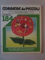 - CORRIERE DEI PICCOLI N 17-18 / 1981 IL PAESE DEI PUFFI - Corriere Dei Piccoli