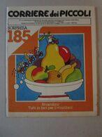 - CORRIERE DEI PICCOLI N 19 / 1981 - Corriere Dei Piccoli