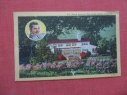 Ranch Home Clark Gable Encino Ca. >   Ref 4289 - Entertainers