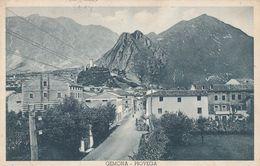 GEMONA - PIOVEGA - Andere Steden