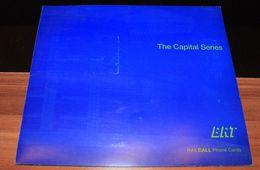 Folder RailCall 5 Magnetic Cards - Royaume-Uni