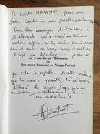 (Himalaya, Alpinisme, Lettres Manuscrites) Jean-Pierre FRESAFOND : La Revanche De L'Himalaya. Nanga Parbat, 1980. - Sport
