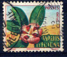 WALLIS - N° 159° - MONTROUZIERA - Wallis And Futuna